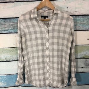 Banana Republic Dillon Button Down Shirt